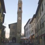 Passeggiare a Montalcino