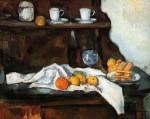 Cézanne al Thyssen