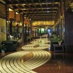 Soggiorno al Grand Hotel Trento