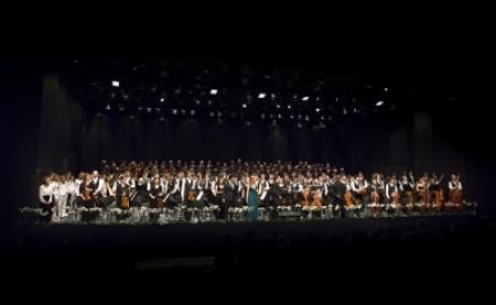 Al Verbier Festival, il Faust nel segno di Dutoit