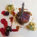 Al ristorante  Ritterhof, sapori e territorio