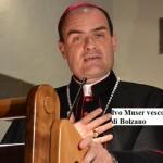Elogio alla memoria di Amplatz. Lettera al Vescovo