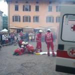 Anniversario della Croce Rossa di Pergine