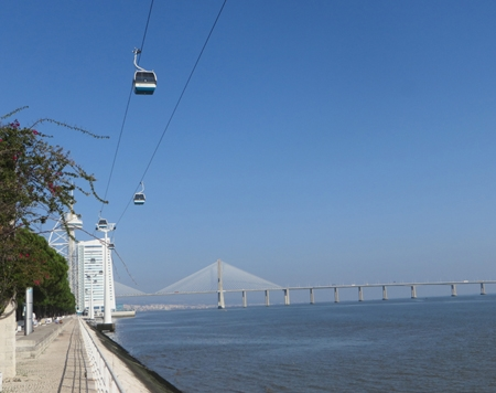 Lisbona, un invito a visitarla