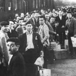 L'alternativa, l'emigrazione