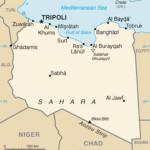 Storicamente la Libia