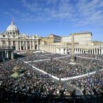 Aumento turisti Argentina Roma