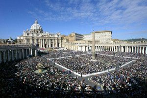 Vaticano-Roma-Italia_Piazza-San-Pietro