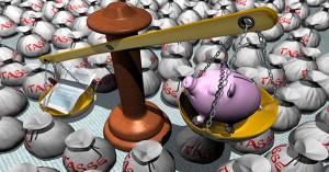 tasse-bilancia