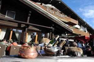 In Alta Badia la Chef's Cup
