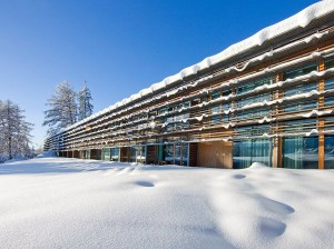 Turismo nella Gold List il Vigilius Mountain Resort