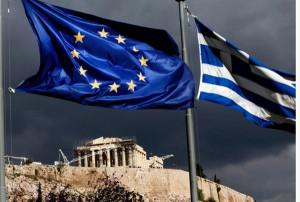 Bandiera--Europa-Grecia