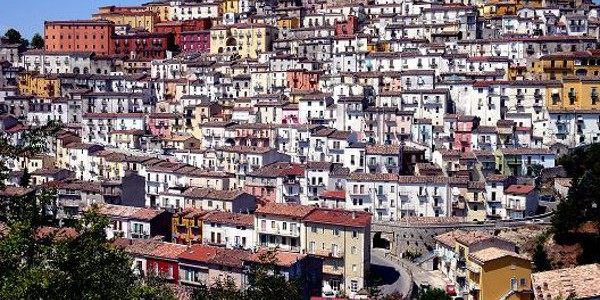 Sviluppo turistico locale in Irpinia