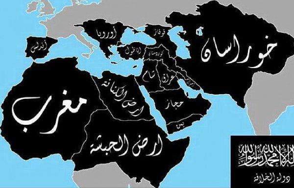 Mappa-espansione islamica
