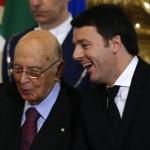 Napolitano ancora non si è dimesso