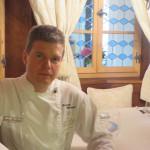 Filosofia dello chef Reimund Brunner
