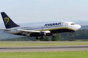 La Ryanair ritorna a Verona