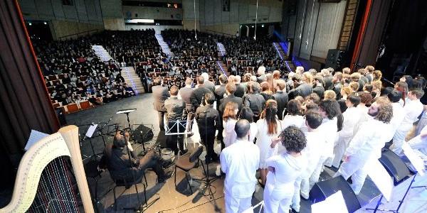 Il Bonporti inaugura l'anno accademico