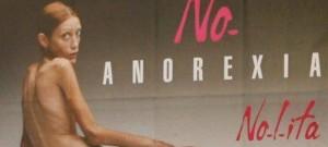 Anoressia, si sottovaluta il problema