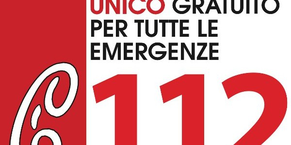Il numero unico europeo 112 in Trentino