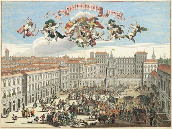 Torino-Archivio-Piazza--Castello