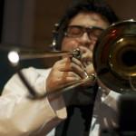 Ferro, la composizione per trombone