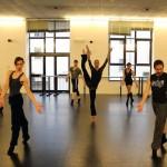XX Secolo un racconto in danza