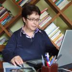 Teresa Armenti, la ricchezza della vita