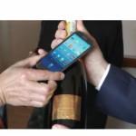 Wine etichetta anticontraffazione