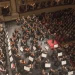 Eschenbach, alla Scala