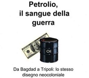 La lunga guerra del petrolio