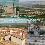 Incontro dei poeti a Sant'Andrea di Conza