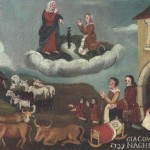 La Grazia, la devozione, gli ex voto