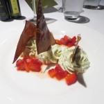 Gavagna per Fish&Chef accordi di sapori