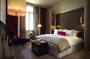 Suggestioni chic, Hotel Sofitel London St James