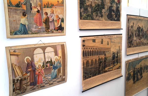 Pergine-mostra-Cartelloni-Scuola-by-luongo-12042015