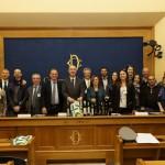 Olio extravergine di oliva i vincitori del Sirena d'Oro