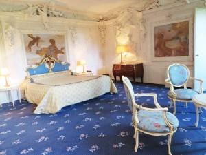 Bellezza e sentimento nell'abbraccio dell'Hotel Villa Giustinian