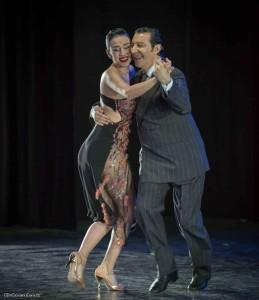 Tango lo stile di Miguel Angel Zotto