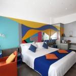 Il piacere del colore Hotel Mediolanum