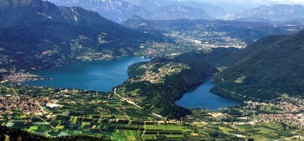 Laghi-Levico-Caldonazzo