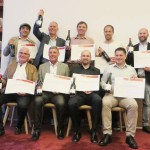 I Vincitori del Trofeo Schiava 2015