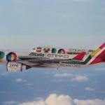 All'Expo Alitalia ed Etihad Airways