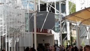 L' EXPO a Sud di Milano