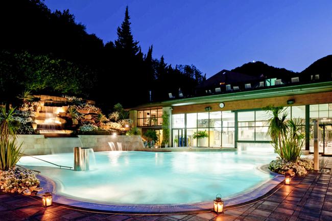Roseo-Hotel-Euroterme-piscina-termale