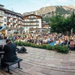 Il Festival Ciani oltre le Dolomiti