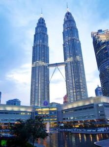 Accordo Etihad Airways e Tourism Malaysia