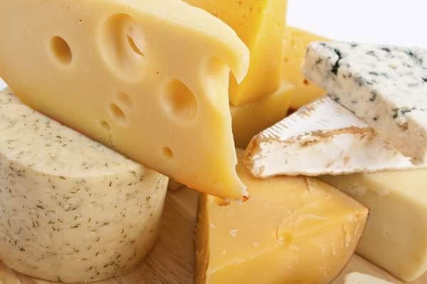 Formaggi-cheese