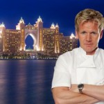 Ramsay, all'Atlantis The Palm