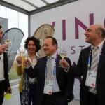 Bene il mercato del vino